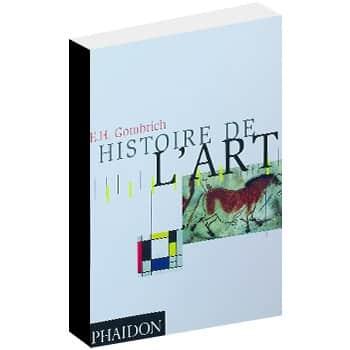 L'histoire de l'art - Gombrich